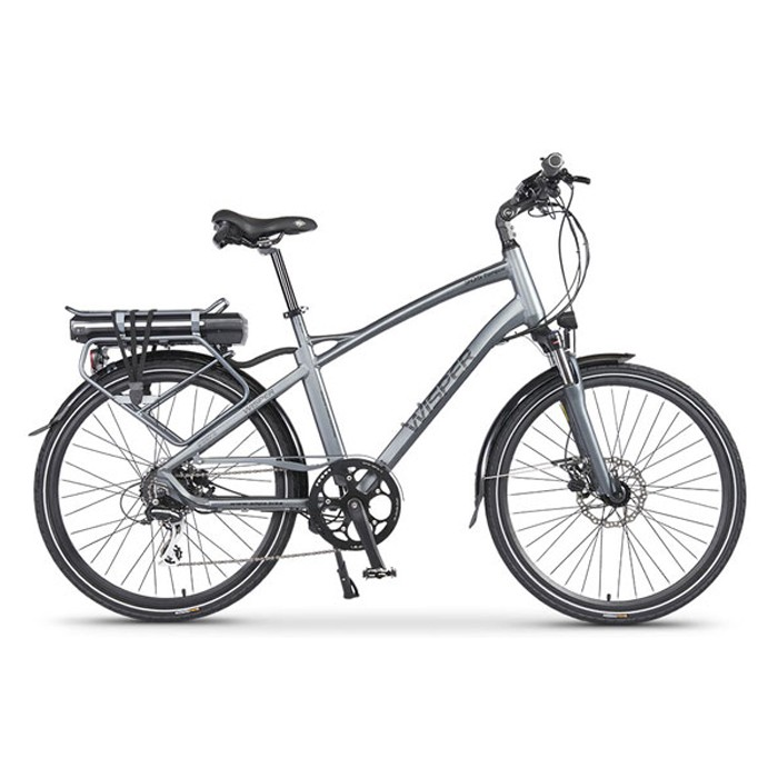 Wisper 905 Torque Crossbar Electric Bike