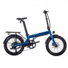 "Eovolt Confort 20"" Folding Electric Bike (PRE-ORDER)"