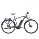 Gepida Alboin 1000 Alfine 8 Crossbar Electric Bike