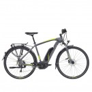 Gepida Alboin 1000 SLX 10 Electric Bike Grey/Lime