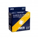 Joe's No Flats Self Sealing Gel Tube Yellow