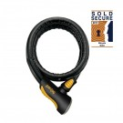 OnGuard Rottweiler 8024 Cable Lock Black