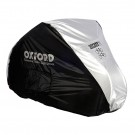 Oxford Aquatex Double Protective Bike Cover