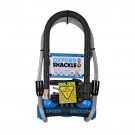Oxford Shackle 14 Duo U Lock 320mm x 177cm