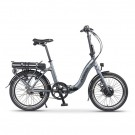 Wisper 806 Torque Folding Electric Bike