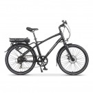 Wisper 905SE Crossbar Electric Bike
